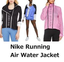 大胆繊細!! Nike Air Water Running Jacket