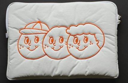 oh lolly day スマホケース・テックアクセサリー ★送料・関税込★oh, lolly day!★Laptop pouch 13/15inch(3)