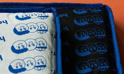 oh lolly day スマホケース・テックアクセサリー ★送料・関税込★oh, lolly day!★Laptop pouch 13/15inch(9)