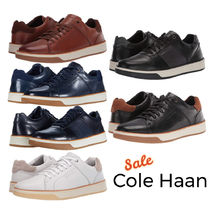 SALE『Cole Haan』Grand Crosscourt★レースアップスニーカー