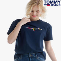 ★2020SS★『TOMMY JEANS』 ティーシャツ