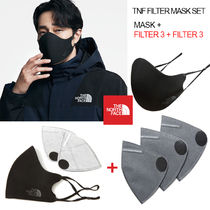 THE NORTH FACE TNF FILTER MASK フィルターマスク
