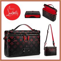 Christian Louboutin ☆ Kypipouch ☆ バニティー バッグ