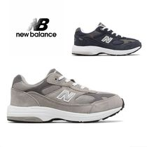 大人もOK!【New Balance】Running Course 993 スニーカー
