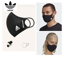入手困難アイテム!Adidas FACE MASK COVER LARGE 3-PACK