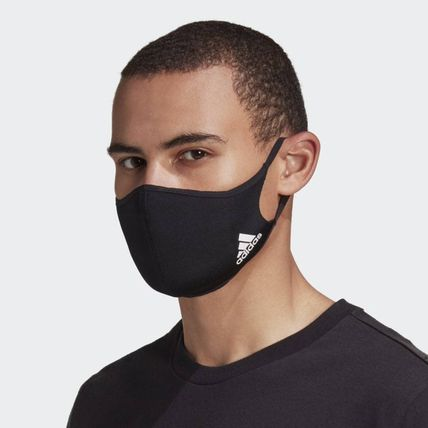 adidas マスク 入手困難アイテム!Adidas FACE MASK COVER LARGE 3-PACK(2)