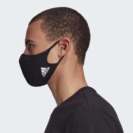 adidas マスク 入手困難アイテム!Adidas FACE MASK COVER LARGE 3-PACK(3)