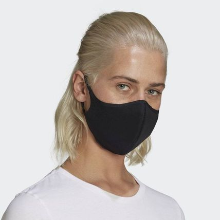 adidas マスク 入手困難アイテム!Adidas FACE MASK COVER LARGE 3-PACK(9)