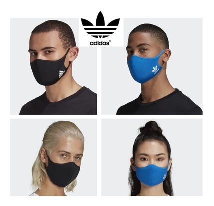 adidas マスク 入手困難アイテム!Adidas FACE MASK COVER LARGE 3-PACK