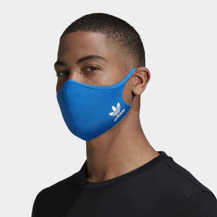 adidas マスク 入手困難アイテム!Adidas FACE MASK COVER LARGE 3-PACK(11)
