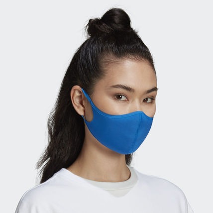 adidas マスク 入手困難アイテム!Adidas FACE MASK COVER LARGE 3-PACK(13)