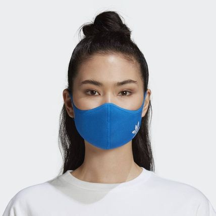 adidas マスク 入手困難アイテム!Adidas FACE MASK COVER LARGE 3-PACK(14)
