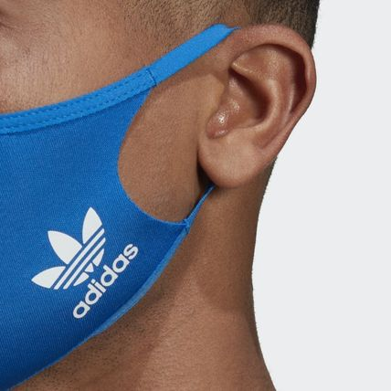 adidas マスク 入手困難アイテム!Adidas FACE MASK COVER LARGE 3-PACK(18)