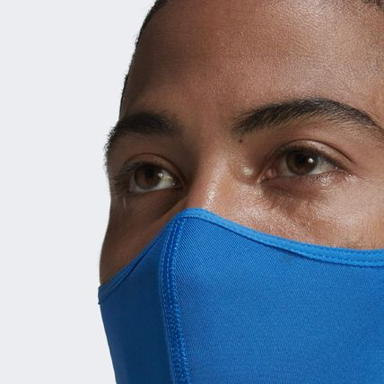 adidas マスク 入手困難アイテム!Adidas FACE MASK COVER LARGE 3-PACK(19)
