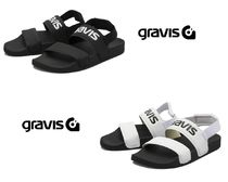 Gravis(グラビス ) キッズサンダル ☆gravis グラビス☆KEVIN.K (16-22) 2color 国内発送 正規品!