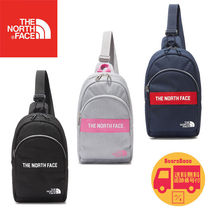 THE NORTH FACE K'S TNF SLING BAG BBM1077 追跡付