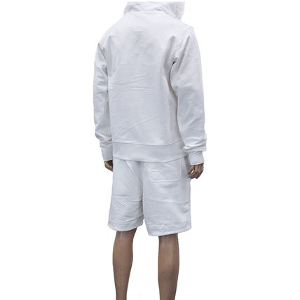 Y-3 セットアップ Y-3 ロゴ セットアップ M CLASSIC FN3364/FN3395-CORE_WHITE(7)