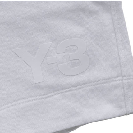Y-3 セットアップ Y-3 ロゴ セットアップ M CLASSIC FN3364/FN3395-CORE_WHITE(10)