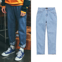 ★WV PROJECT★日本未入荷 デニム  Bins denim widepants 2色