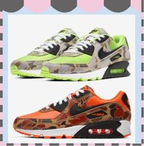 【Nike】AIR MAX 90 SP Duck Camo (ダックカモ)CW4039