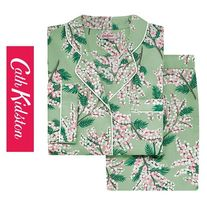 Cath Kidston●MIMOSAロングパジャマセット●追跡可能便