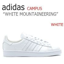 adidas CAMPUS キャンパス WHITE MOUNTAINEERING WHITE ホワイト
