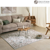 DECO VIEW ★MINT Persian Drawing Rug-150X110