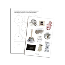 things we love sticker & postcard set