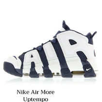 """【BUYMA最安値】Nike Air More Uptempo """"Olympic"""" SS 20 2020"""