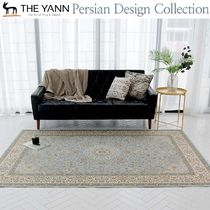 THE YENN(ザヤン) ラグ・カーペット THE YANN(ザ・ヤン)★Persian Design Collection Rug - 160x230