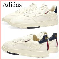 ADIDAS X EXTRA BUTTER SC PREMIERE スニーカー Off White