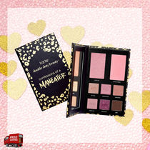 tarte☆confessions of a maneater☆アイ&チークパレット