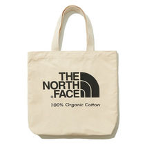 ☆THE NORTH FACE☆ Organic トートバッグ NN2PL11A