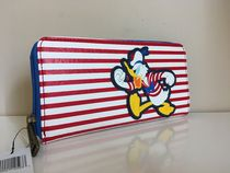 Disney Donald Duck Wallet by Loungefly Disney Cruise Line