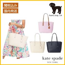 【Kate Spade】margaux large tote  カラートート◆国内発送◆