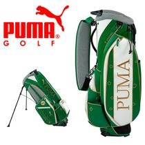 【PUMA】☆ゴルフキャリーバック☆CHAMPS VESSEL TOUR STAND BAG