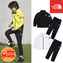 THE NORTH FACE K'S ALL TRAIN ZIP UP SET BBM1090 追跡付