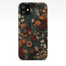 Society6 iPhoneCase & GALAXY Case☆花柄☆