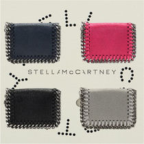 STELLA McCARTNEY ステラマッカートニー FALABELLA MINI WALLET