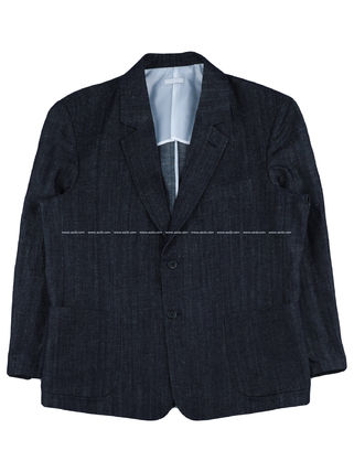 ASCLO セットアップ ASCLO Can Denim Linen Washing Set Up JH192/追跡付(11)