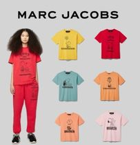 Marc Jacobs【国内発送・関税込】PEANUTS X MARC JACOBS T-SHIRT