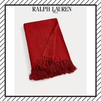 SALE★ RALPH LAUREN★Everlyブランケット