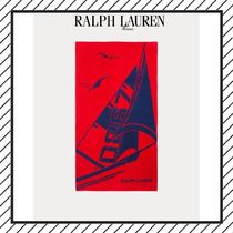 SALE★RALPH LAUREN★Claudeビーチタオル