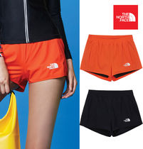 【THE NORTH FACE】W'S SURF-MORE SHORTS  NS6NL31