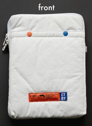 oh lolly day スマホケース・テックアクセサリー ☆韓国の人気☆oh, lolly day☆OBL☆ Tablet PC pouch 2colors☆(5)