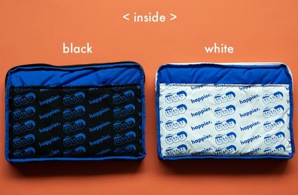 oh lolly day スマホケース・テックアクセサリー ☆韓国の人気☆oh, lolly day☆OBL☆ Tablet PC pouch 2colors☆(12)