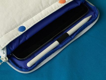 oh lolly day スマホケース・テックアクセサリー ☆韓国の人気☆oh, lolly day☆OBL☆ Tablet PC pouch 2colors☆(16)