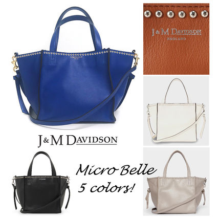 J&M DAVIDSON☆Belle Micro with studs ベルマイクロ☆国内発送