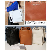 J&M DAVIDSON☆Belle Mini with studs ベル ミニ☆国内発送