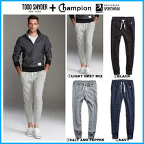 ☆Todd Snyder + Champion☆ HEAVYWEIGHT SLIM JOGGER SWEAT